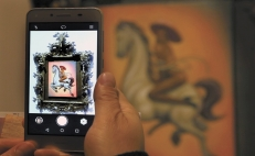 Emiliano Zapata's painting to be part of controversial art collection