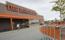 Under USMCA, Mexican trade union threatens strike at Home Depot
