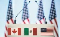 U.S. Senate approves USMCA trade deal