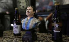 El Chapo Beer, a craft beer inspired by the infamous Sinaloa Cartel kingpin