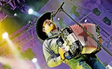 Intocable to perform at MexTour LIVE Fan Event in Texas
