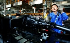 Chinese auto parts companies to strengthen their presence in Mexico