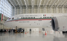 In 2015, the Mexican government learned the presidential plane would generate million-dollar losses