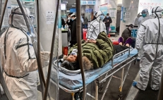 Coronavirus: Mexican man trapped in Wuhan asks for help to evacuate the Chinese city
