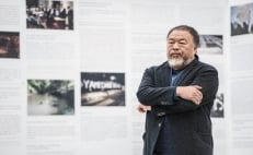 Ayotzinapa: Ai Weiwei remembers the 43 missing students in a new documentary