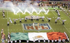 The NFL's future in Mexico: games in 2020 & 2021