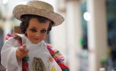 Candlemas in Mexico: Baby Jesus, elaborate outfits, and tamales