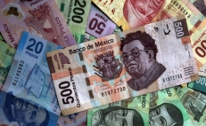 Recession phase: Mexico's economy contracts for the first time in a decade