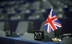 Brexit day: Britain leaves the EU, steps into transition period
