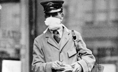 The fatal results of the 1918 Spanish flu pandemic in Mexico