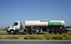 Pemex to shield pipelines against fuel theft