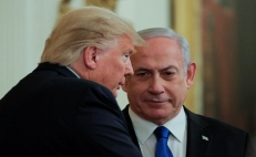 "Trump's ""Deal of the century:"" Another one hundred years of injustice in Palestine?"