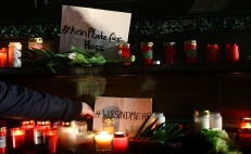 Mass shooting in Germany spark debate over far-right terror threat