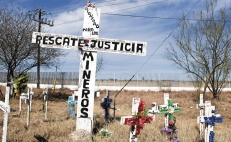 Mexico will resume the search for the bodies of the miners who died on the tragic Pasta de Conchos accident