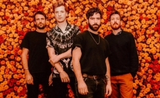 English indie rock band Foals returns to Mexico