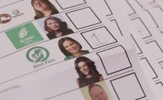 Our day has come: Sinn Féin's victory marks a new age in Irish politics