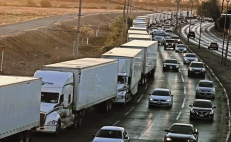 Mexico ratifies cleaner-diesel use rule for heavy vehicles