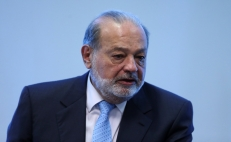 Carlos Slim's construction company Promotora Ideal to hold biggest public stock offering in Mexico