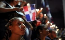 Electoral fraud in the Dominican Republic triggers widespread protests