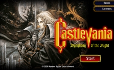 Castlevania Symphony of the Night iPhone Android