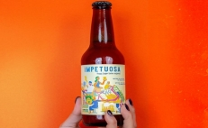 Impetuosa, the craft beer brewed by Mexican women
