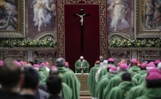 The Vatican cancels mission to investigate clerical sex abuse in Mexico
