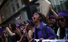 International Women's Day 2020 is a historical day for Mexican women