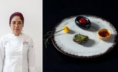 Chef Cynthia Xrysw Ruelas will represent Latin American at culinary contest in Milan