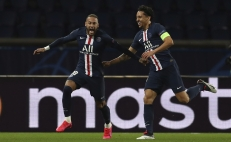 Champions League: ¡En vivo! PSG vs Dortmund