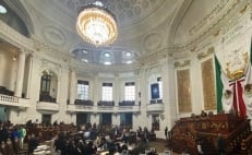 Local Congress approves the creation of a Sex Offender Registry in Mexico City