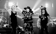 Guns N' Roses will come back to Mexico