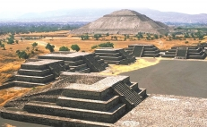 Teotihuacan to be closed for the Spring equinox amid coronavirus fears