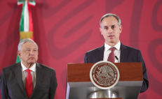 COVID-19: Mexico's  federal government temporarily suspends its activities