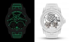 Roger Dubuis Excalibur Twofold.