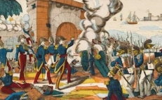 The Pastry War: The First French Intervention in Mexico