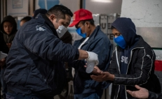 16 migrants have contracted COVID-19 in Tamaulipas