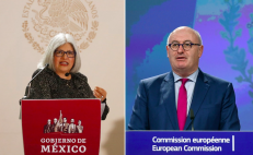 Mexico and the European Union finalize the negotiations over new trade agreement