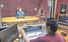 Mexican indigenous radio stations help prevent COVID-19 in vulnerable communities