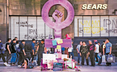 Femicides and violence against women increase amid the pandemic