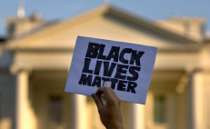 Racism is alive in the U.S. and the world