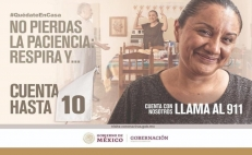 Mexican authorities remove controversial domestic violence campaign that depicted women as aggressors