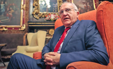 Jesús Seade has been nominated to lead the World Trade Organization