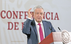 President López Obrador is set to visit Trump in early July