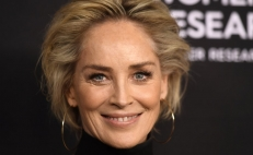 Bumble Sharon Stone