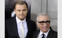 Leonardo DiCaprio y Martin Scorsese producen documental