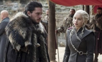 """Game of Thrones"" vuelve a romper récord de audiencia"