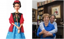 Relatives claim they didn't authorize use of image for Kahlo Barbie doll