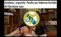 Los memes del Real Madrid vs Juventus en Champions League