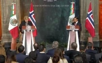 Mexico and Norway, strengthening ties amid official visit