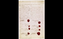 The Treaty which ended the Mexican-American War